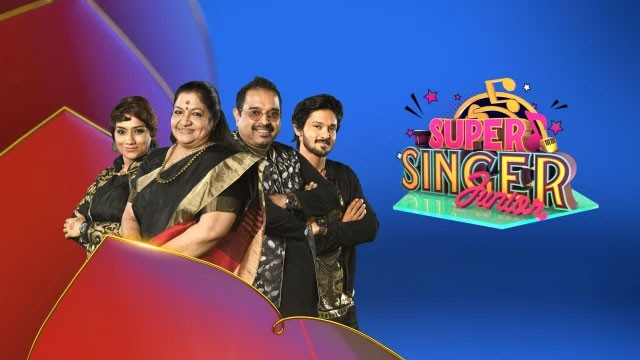 Super Singer Junior Season 7 2020