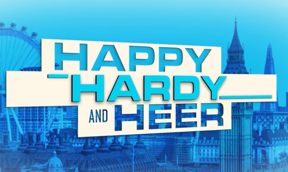 Happy Hardy And Heer Hindi Movie (2019) | Cast | Teaser | Trailer | Release Date