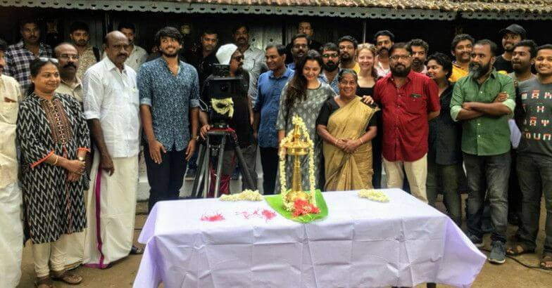 Jack and Jill Malayalam Movie (2019) | Cast | Teaser | Trailer | Release Date