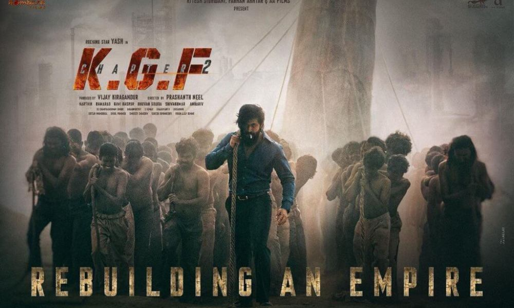 KGF Chapter 2 Movie (2020) | Cast | Songs | Teaser | Trailer | Release Date