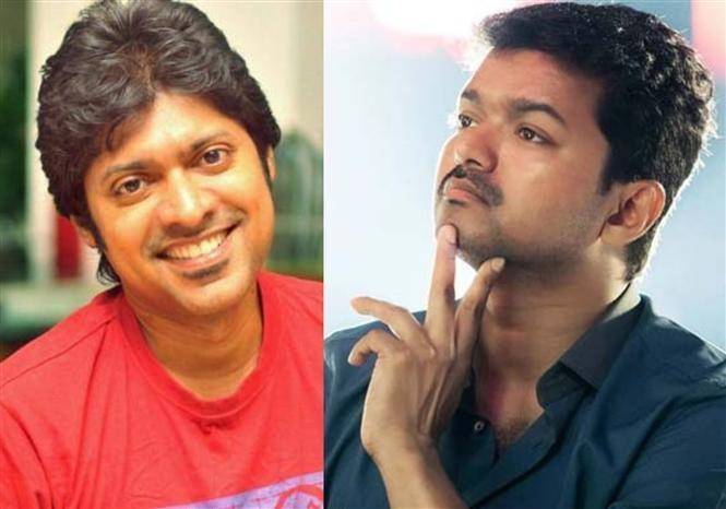 Thalapathy Vijay 65 to be directed by Magizh Thirumeni