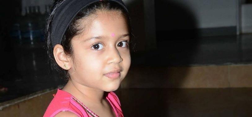 Diya Surya Daughter Wiki 1