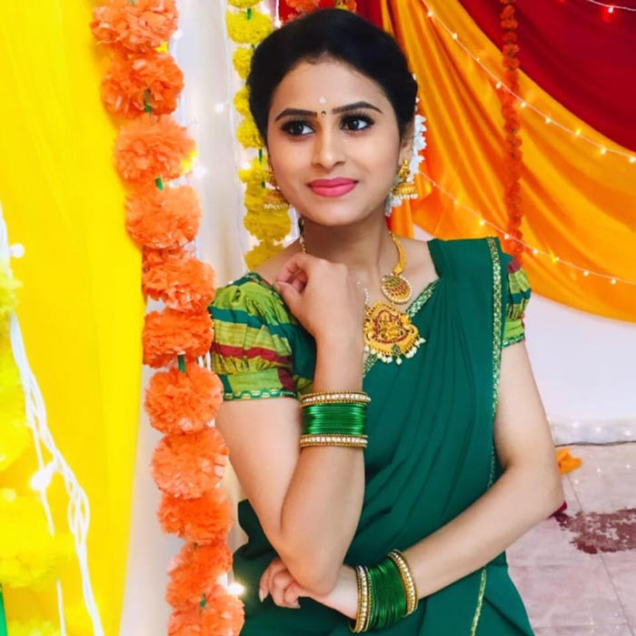 Rithika Tamil Wiki, Biography, Age, Serials, Images & More - wikimylinks