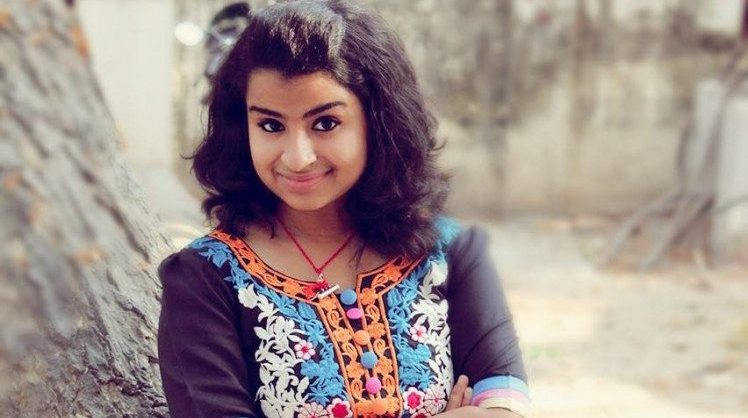 Shivangi (Super Singer) Wiki, Biography, Age, Songs, Images & More