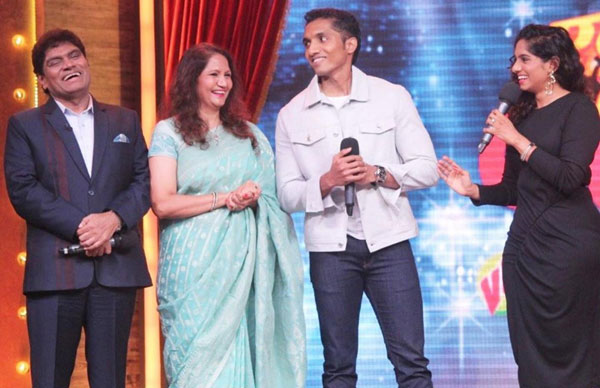 Sujatha Lever Johnny Lever Wiki 3