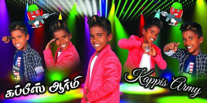 Super Singer Poovaiyar Guppies Wiki 5