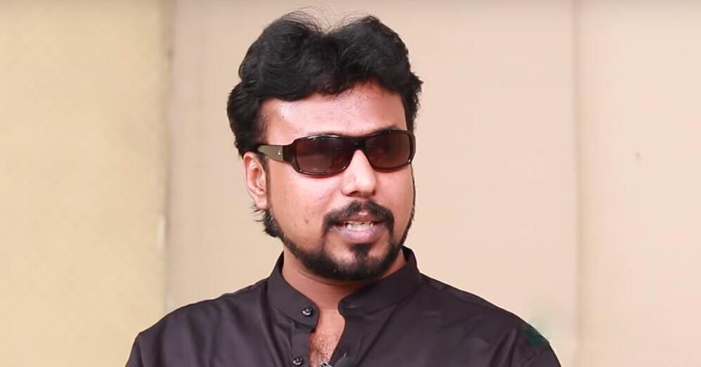 Aadhavan Mimicry Artist, Wiki, Biography, Age, Movies, Images, Shows