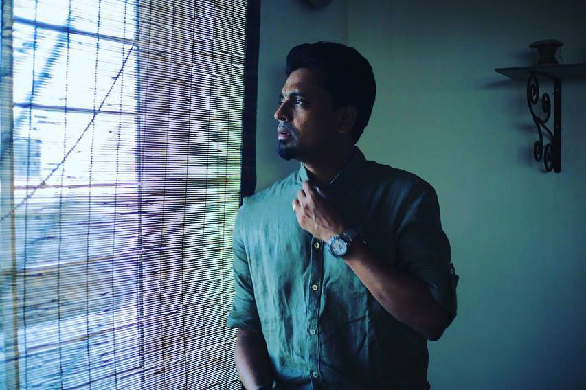 Aalap Raju Wiki, Biography, Age, Songs List, Wife, Images