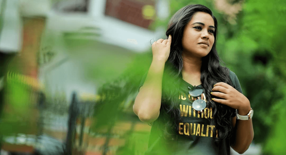 Aarthi Subash Wiki, Biography, Age, Family, Images & More