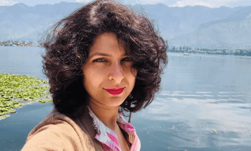 Aarti Tikoo Singh Wiki, Biography, Age, Family, Images & More