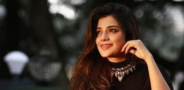 Aathmika Wiki, Biography, Age, Movies, Photos, Videos