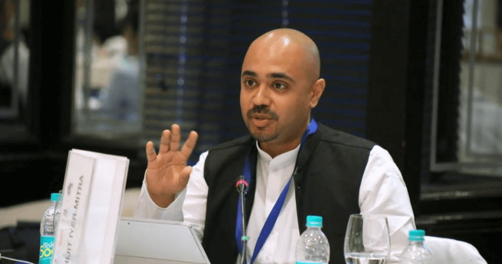 Abhijit Iyer-Mitra Wiki, Biography, Age, Images, Family & More