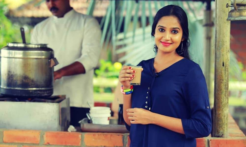 Abhirami Bhargavan Wiki, Biography, Age, Movies, Family, Images & More
