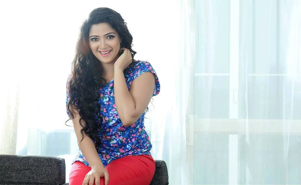 Abhirami Suresh Wiki, Biography, Age, Movies, Family, Images