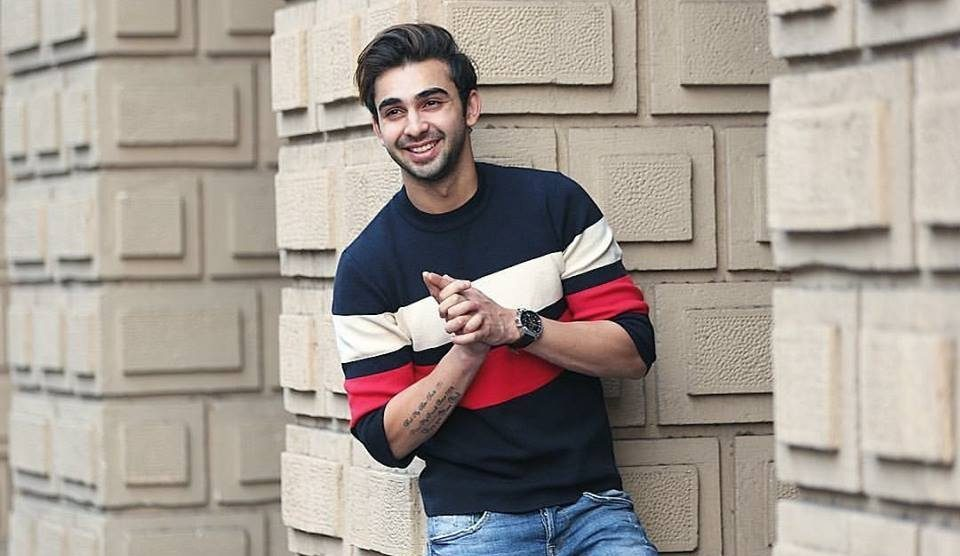 Abhishek Verma Wiki, Biography, Age, TV Serials, Family, Images