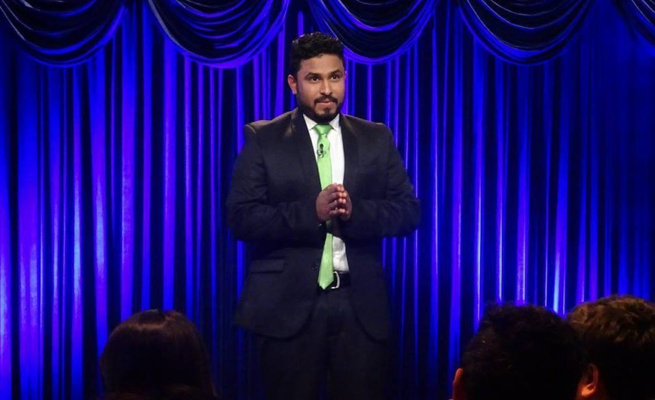 Abish Mathew Wiki, Biography, Age, Stand Up Comedy, Videos, Images