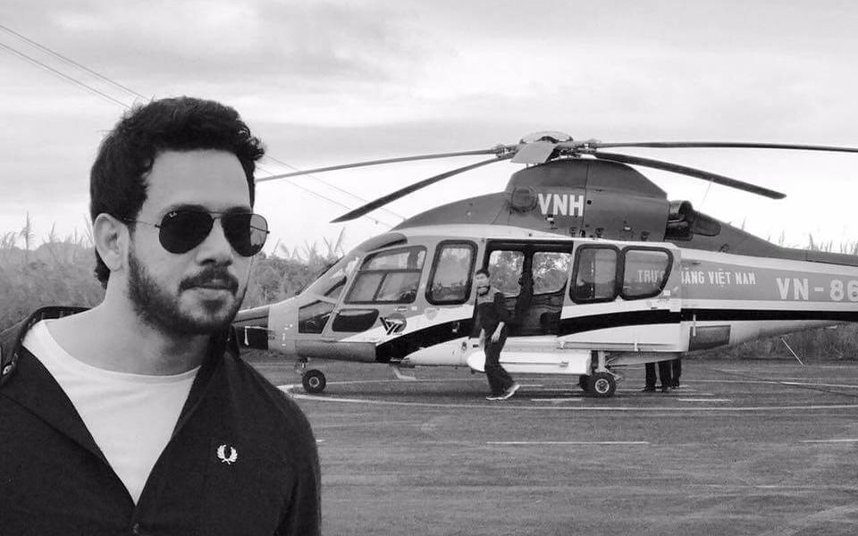 Actor Bharath Wiki, Biography, Age, Movies, Images