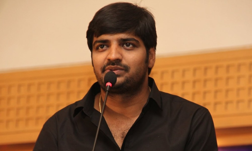 Actor Sathish Wiki, Biography, Age, Movies, Images