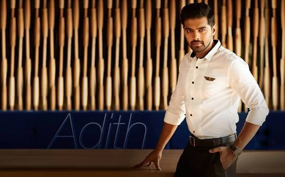 Adith Arun Wiki, Biography, Age, Movies, Images