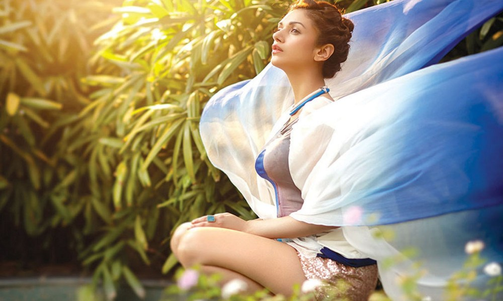 Aditi Rao Hydari Wiki, Biography, Age, Husband, Movies, Songs, Images and More