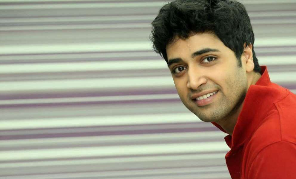 Adivi Sesh Wiki, Biography, Age, Movies, Family, Images