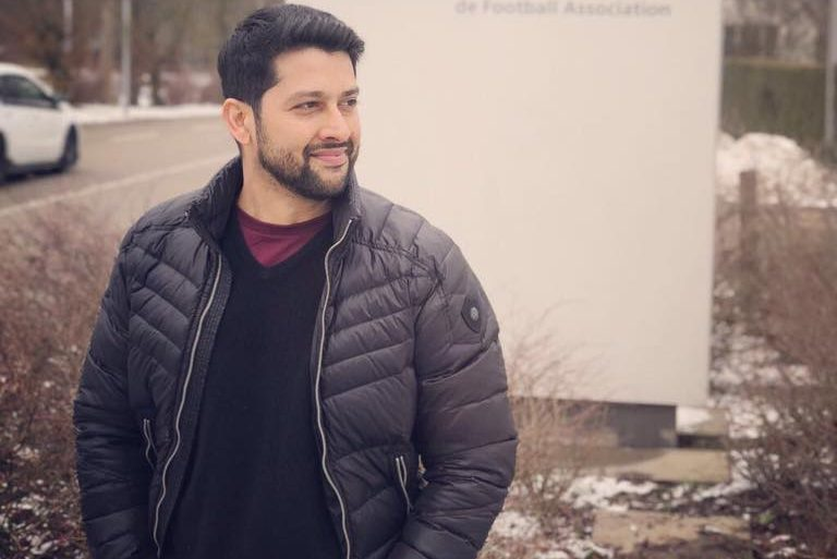 Aftab Shivdasani Wiki, Biography, Age, Movies List, Family, Images