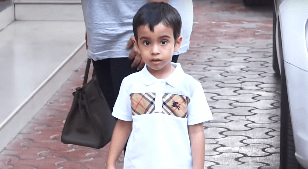 Ahil Sharma Wiki, Biography, Age, Family, Images & More