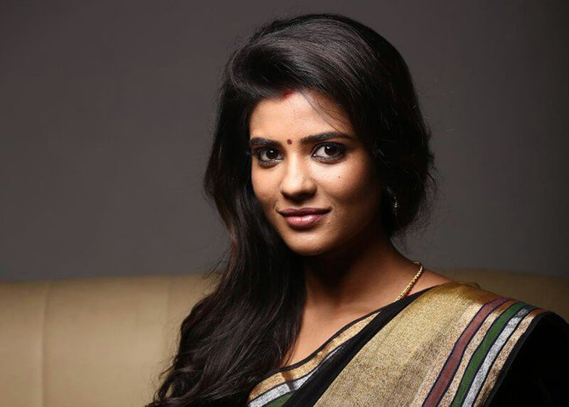 Aishwarya Rajesh Wiki, Biography, Age, Movies, Images