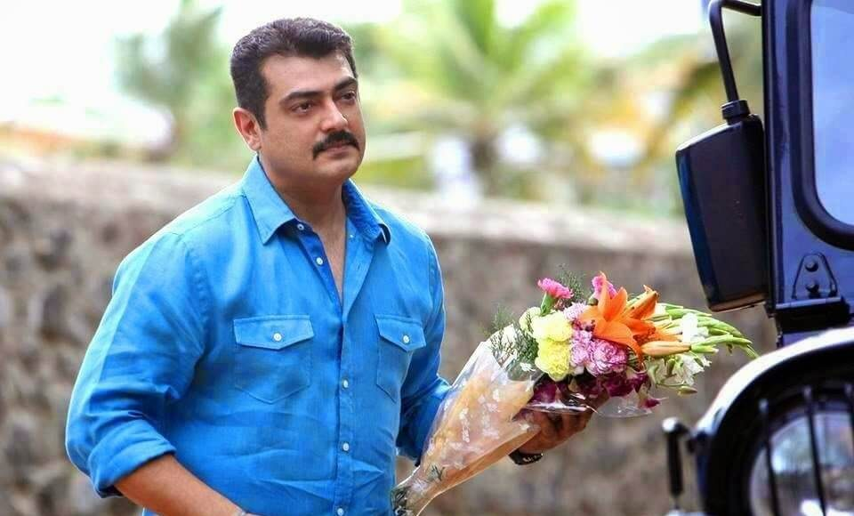 Ajith Kumar Wiki, Biography, Age, Wife, Movies, Images and More