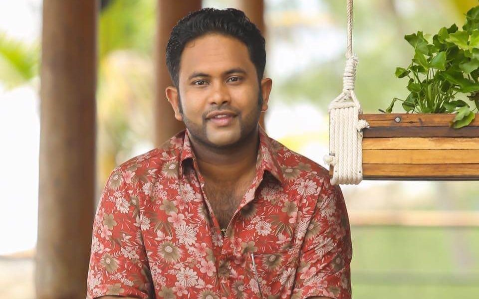 Aju Varghese Wiki, Biography, Age, Family, Movies, Images