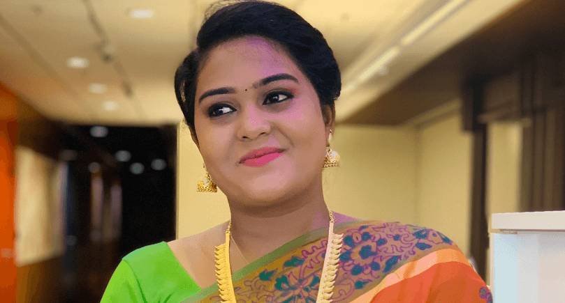 Akalya Venkatesan Wiki, Biography, Age, Movies & Images