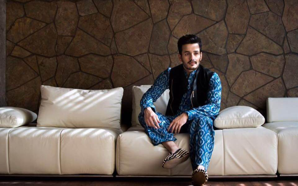 Akhil Akkineni Wiki, Biography, Age, Movies, Family, Images