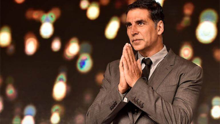Akshay Kumar Wiki, Biography, Age, Family, Movies List, Images