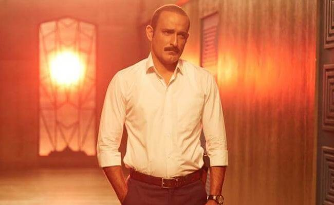 Akshaye Khanna Wiki, Biography, Age, Movies List, Family, Images