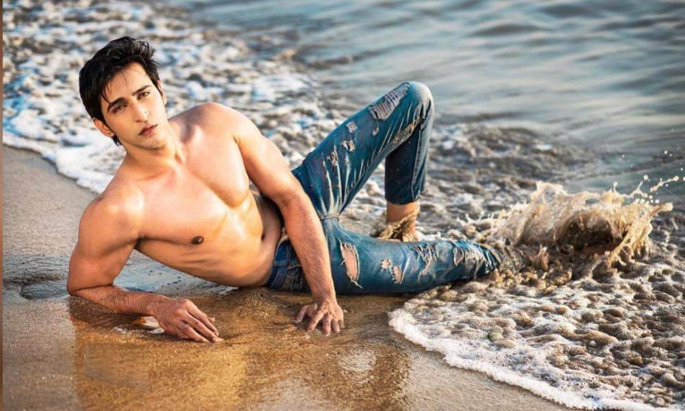 Alfez Khaishagi (Splitsvilla 12) Wiki, Biography, Age, Family, Images