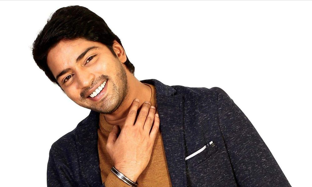 Allari Naresh Wiki, Biography, Age, Movies List, Family, Images