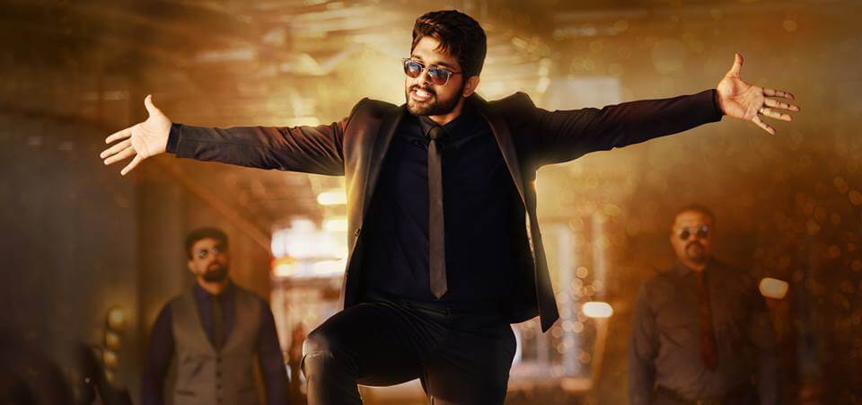 Allu Arjun Wiki, Biography, Age, Movies List, Family, Images