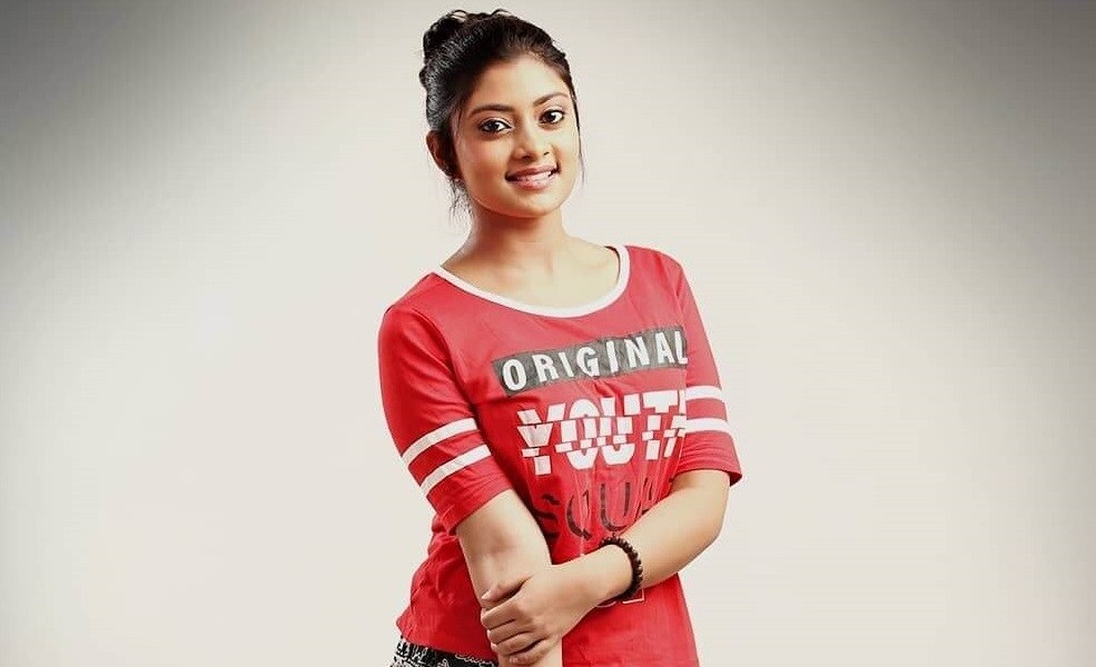 Ammu Abhirami Wiki, Biography, Age, Movies, Family, Images
