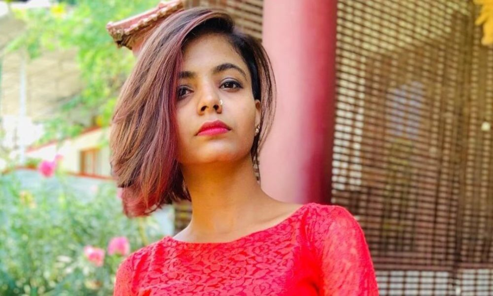 Anagha (Devil Kunju) Wiki, Biography, Age, TikTok Videos, Images