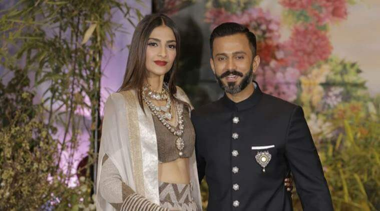 Anand Ahuja (Sonam Kapoor Husband) Wiki, Biography, Age, Images