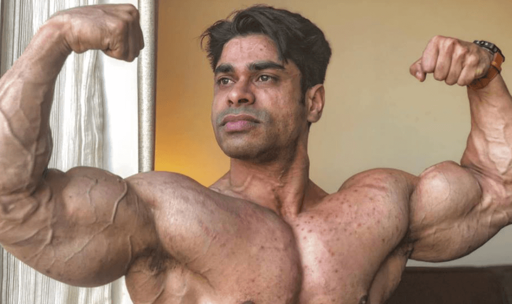 Anand Arnold Wiki, Biography, Age, Family, Images & More
