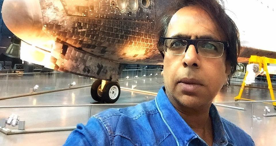 Anant Mahadevan Wiki, Biography, Age, Movies, Family, Images