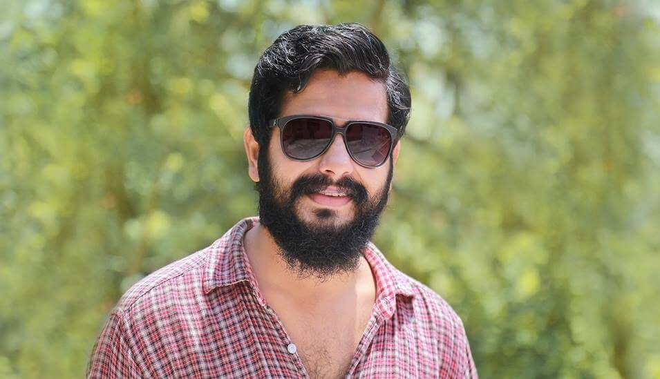 Aneesh Menon Wiki, Biography, Age, Movies, Images