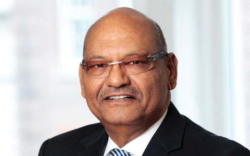 Anil Agarwal Wiki, Biography, Age, Family, Vedanta Resources, Net Worth