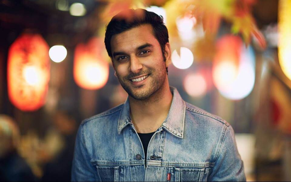 Anish Sood Wiki, Biography, Age, Songs List, Family, Images