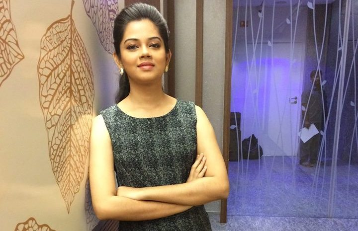 Anitha Sampath (Sun TV) Wiki, Biography, Age, TV Shows, Movies, Images