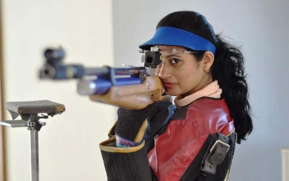 Anjali Bhagwat (Shooter) Wiki, Biography, Age, Family, Images