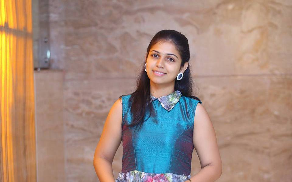 Anjali Nair Wiki, Biography, Age, Family, Movies, Images