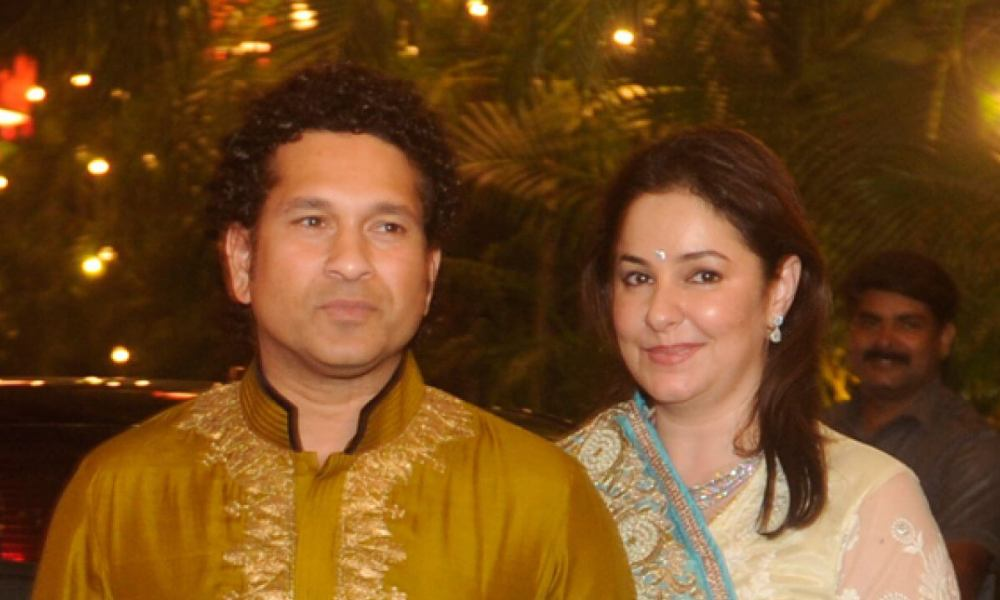 Anjali Tendulkar Wiki, Biography, Age, Images