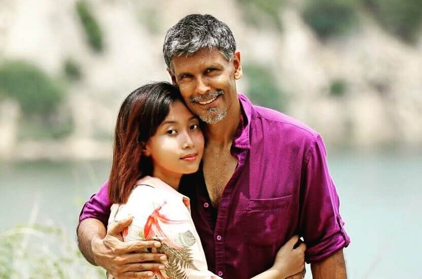Ankita Konwar (Milind Soman Wife) Wiki, Biography, Age, Family, Images